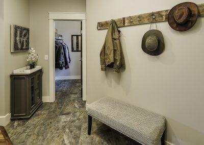28 Mud Room