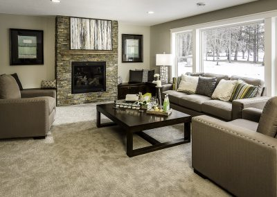29 Walkout Family Room